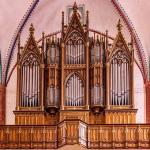 Het Grote Oude Kerkorgel