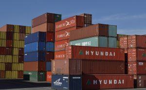 logistieke partner van Nederland